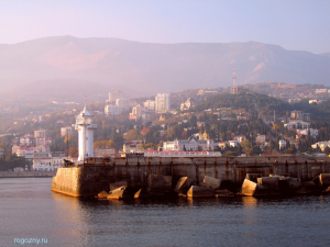 Yalta-mayak
