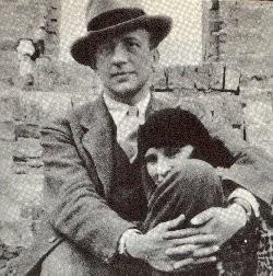 Гала и Элюар