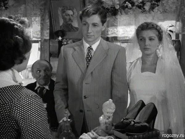 """""""Дело было в Пенькове"""" (1957)"""